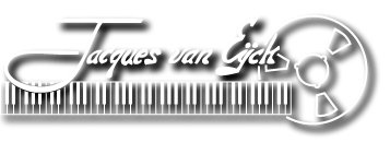 Logo Jacques van Eijck Productions